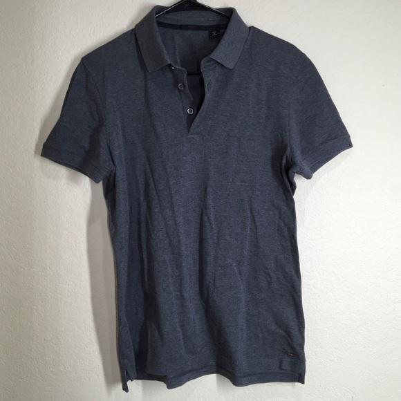 ae20d8755 Hugo Boss Shirts | Boss Penrose Mercerized Cotton Polo | Poshmark